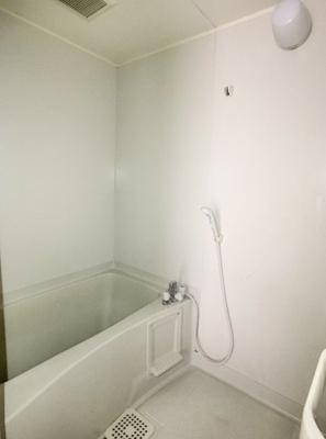 【浴室】エステートモアB棟