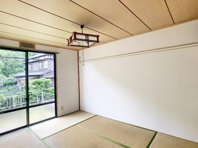 【内装】エステートモアB棟