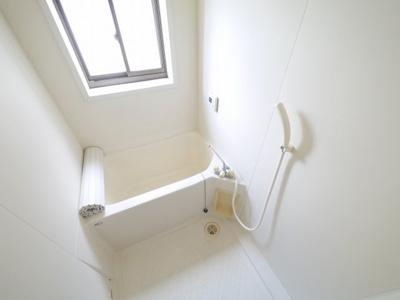 【浴室】第二土田ハイツ