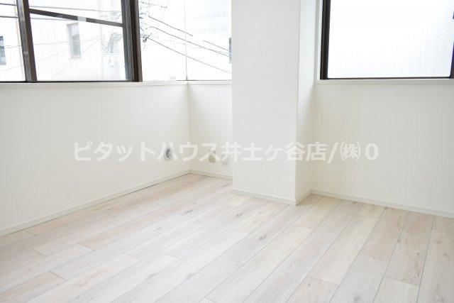 【洋室】コーポサンライフ通町