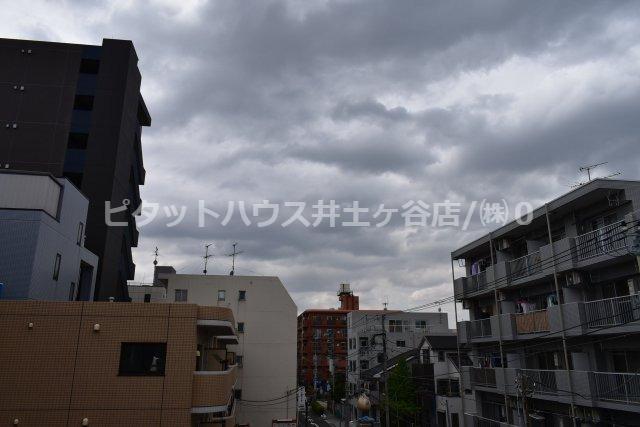 【展望】コーポサンライフ通町