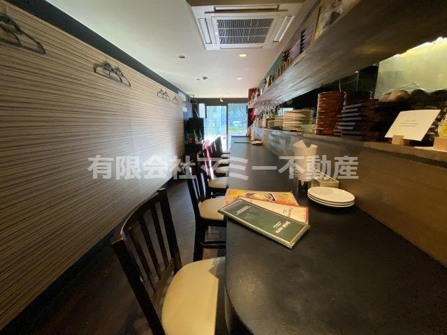 諏訪栄町飲食店舗K