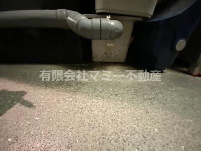 【設備】諏訪栄町飲食店舗K