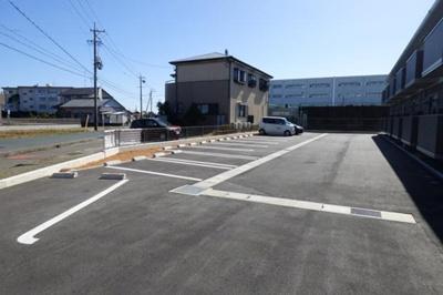 【駐車場】NOBLE