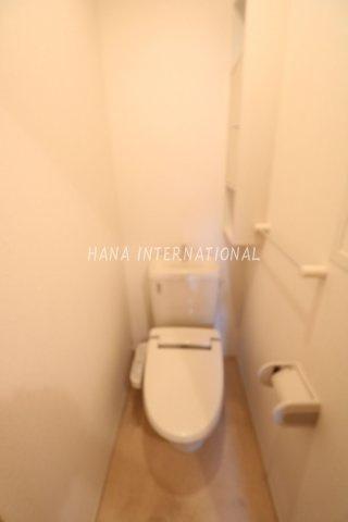 【トイレ】アルファ