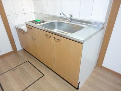 キッチン(コンロ設置可)