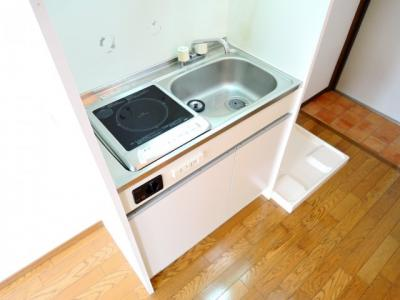 【キッチン】清水ビル