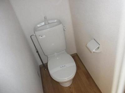 【トイレ】オリゾンメール