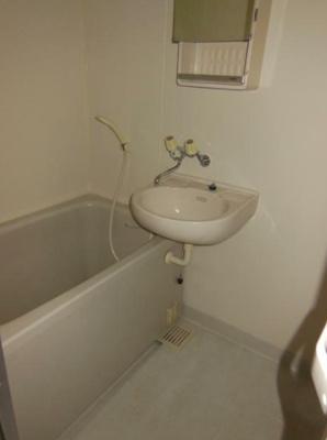 【浴室】ライトメゾン