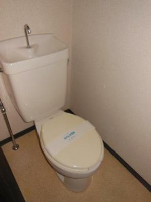 【トイレ】ライトメゾン