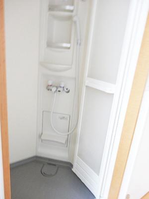 シャワー室(同一仕様写真)