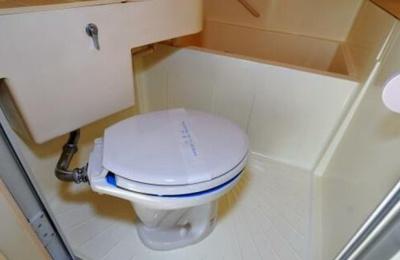 【トイレ】メゾンドペルル