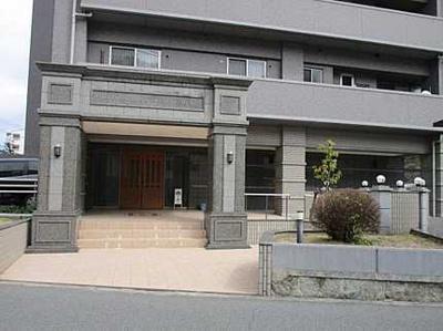 【外観】フローレンス牛田新町グランドアーク