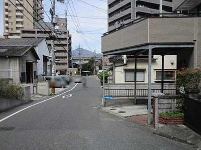【その他】フローレンス牛田新町グランドアーク