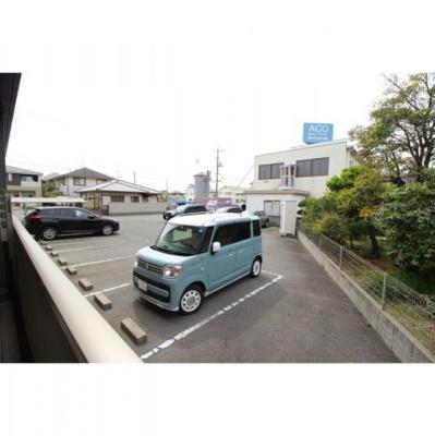 【駐車場】IMAGINE
