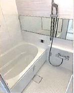 【浴室】藤和梅島ハイタウン