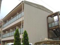 ジャルディーノ壱番館の画像