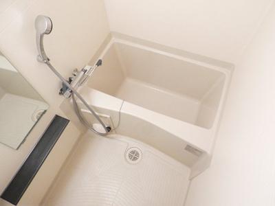 【浴室】プレサンス難波クチュール