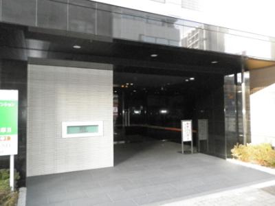 【エントランス】日神デュオステージ浅草Ⅱ
