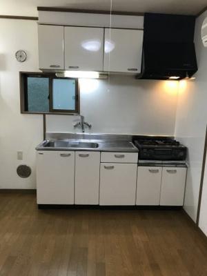 【キッチン】フローリオ514