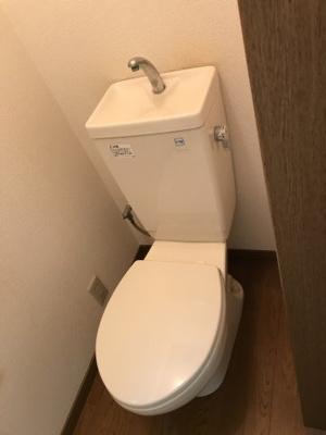 【トイレ】フローリオ514