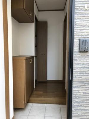 【玄関】フローリオ514