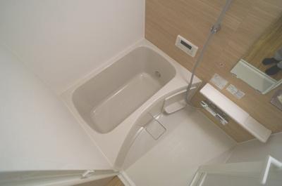 【浴室】アバンティ名駅北