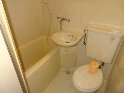 【浴室】クレストドーセン
