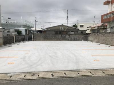 【駐車場】島田氏契約駐車場6