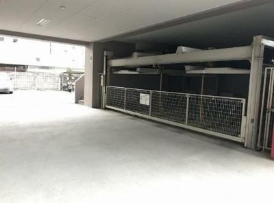 駐車場 空きあります!