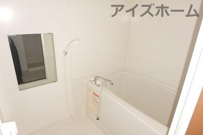【浴室】Y'sハイツ