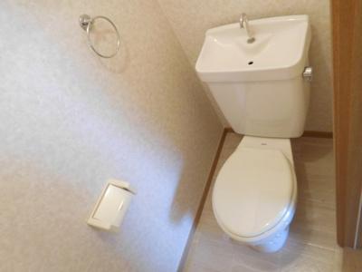 【トイレ】エステートピア五百住
