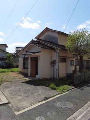 【外観】鳥取市湯所町1丁目土地