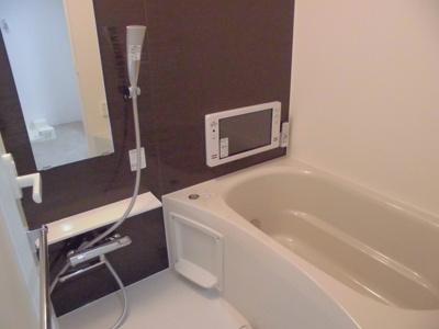 【浴室】ヴェッセル持田