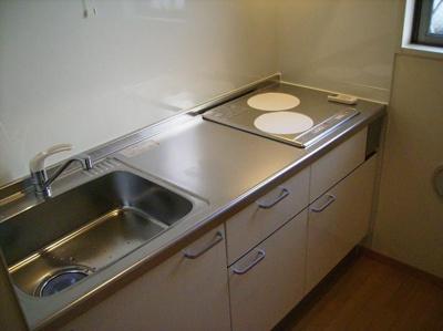 【キッチン】アクアキューブ