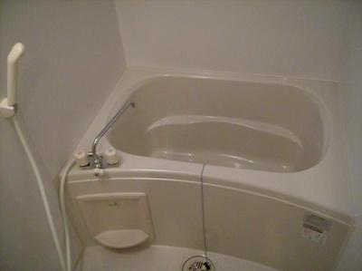 【浴室】アクアキューブ