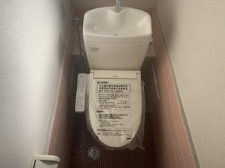 【トイレ】イガラシビル