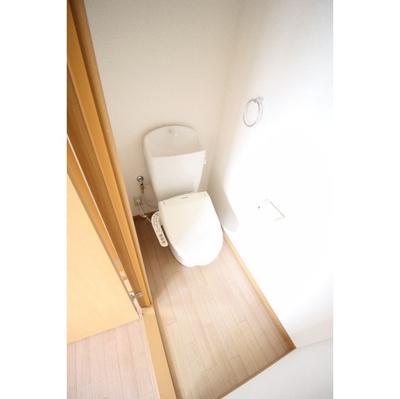 【トイレ】アーバンコート今