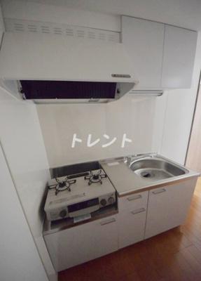 【キッチン】WYM