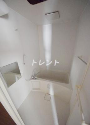 【浴室】WYM