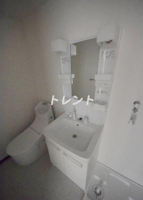 【独立洗面台】WYM