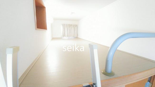 【居間・リビング】Casa Beato