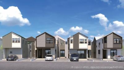 新築戸建の事ならマックスバリュで住まい相談へお任せください。