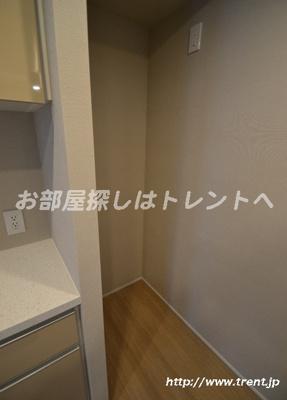 【設備】オープンレジデンシア初台