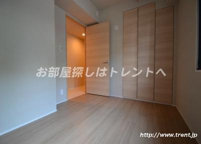 【寝室】オープンレジデンシア初台