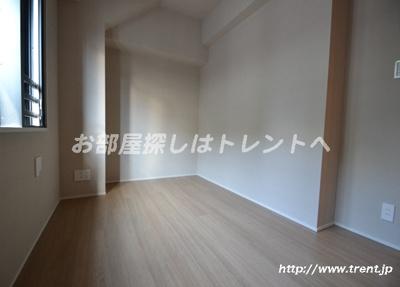 【洋室】オープンレジデンシア初台