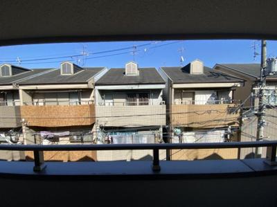 【展望】東大阪市末広町 中古戸建て