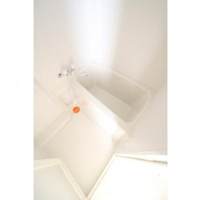【浴室】ガラクシア・トーレ