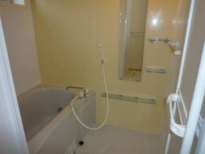 【浴室】ハイム深谷八番館