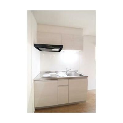 【キッチン】Baum Haus